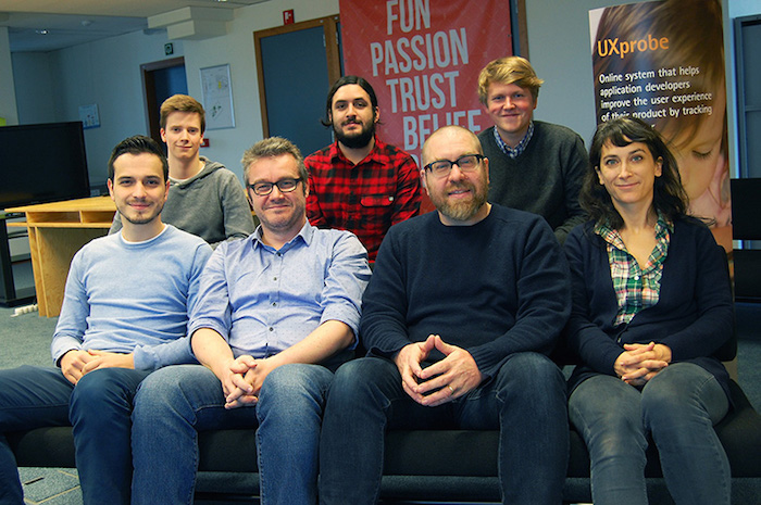 UXprobe Receives €100,000 Fund from CreatiFI to Launch 'UXvue'  – What is it?