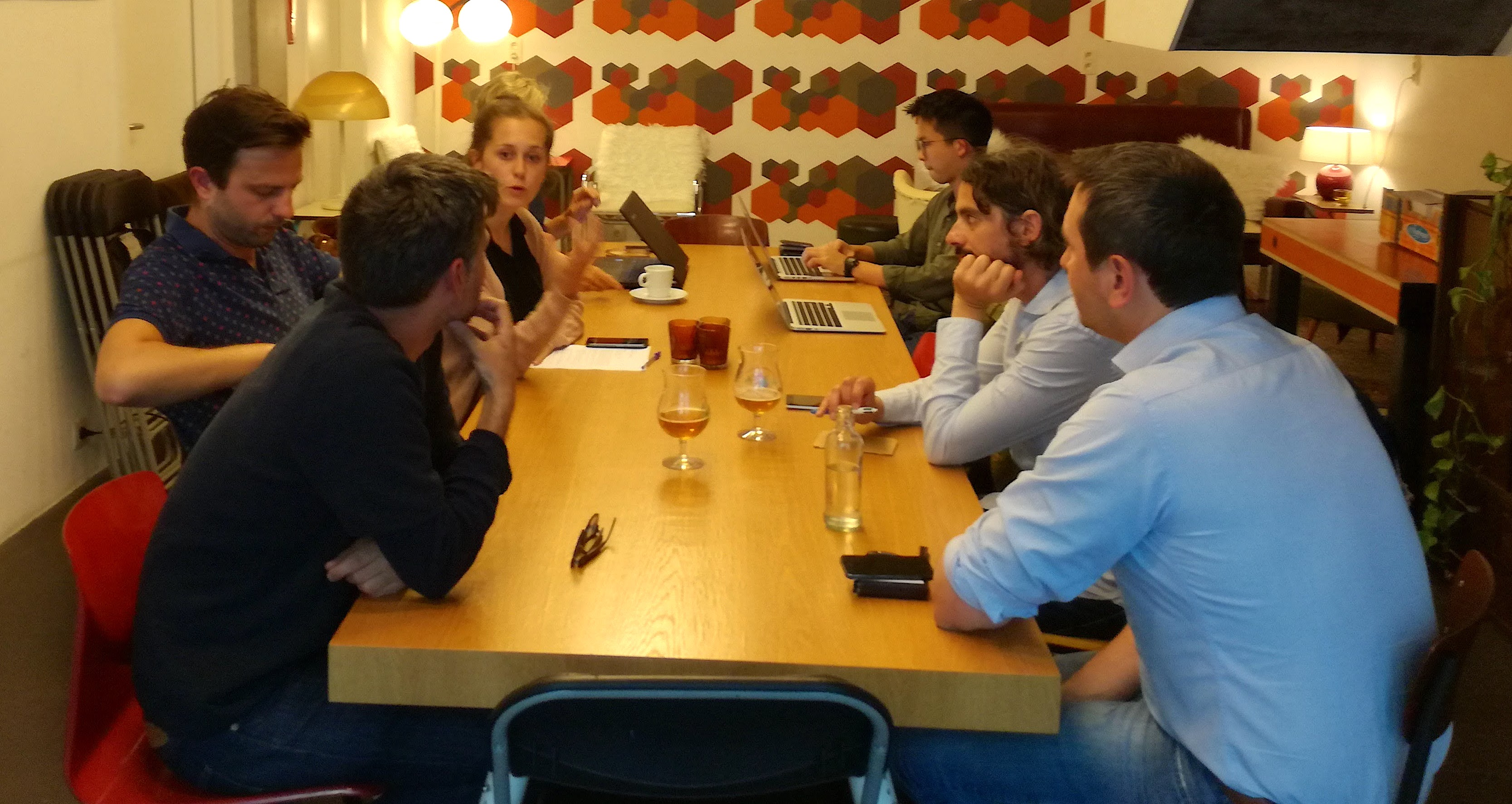 roundtable discussion roi of ux