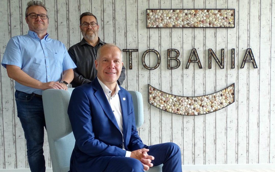 UXpro bundelt haar krachten met Tobania
