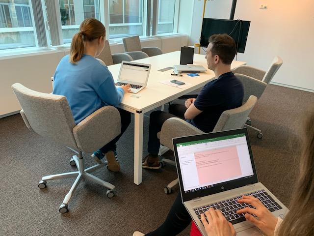 Examencommissie gebruikt UXpro's usability platform om hun nieuw kandidaten platform te testen