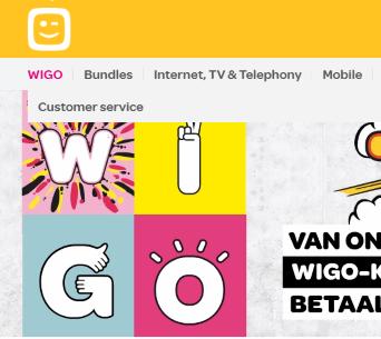 Telenet Wigo